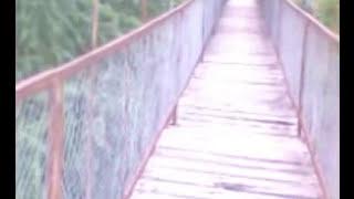 preview picture of video 'TIUN PUNCO- LLEGANDO AL PUENTE.wmv'