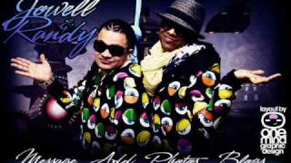 Jowell & Randy ft Trebol clam - PASTO PELU [REMIX 2 0 0 9]