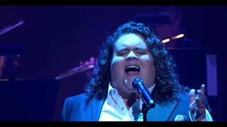 JONATHAN ANTOINE | UNCHAINED MELODY | LIVE IN CONCERT
