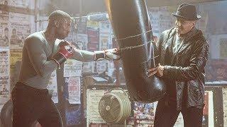 Creed 2,金牌拳手2,預告片