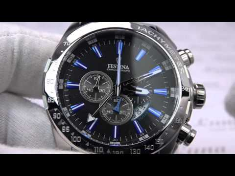 FESTINA Chronograph XL Analog F16488/3
