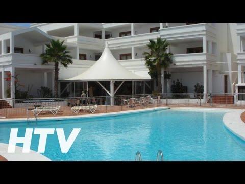 Apartamentos Oceano en Costa Teguise