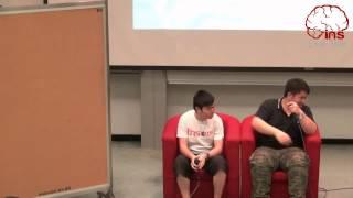 Inspire Live Talk Series Trailer 現代大學生的精神壓力預告片 2013