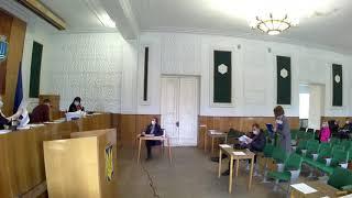 Засідання постійних депутатських комісій до сесії №12