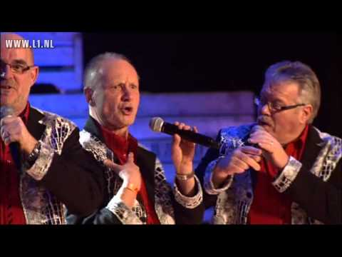 LVK 2012: nr. 16 - 4 Op 'n Riej - Mer jóng, dat is 't!!! (Urmond)