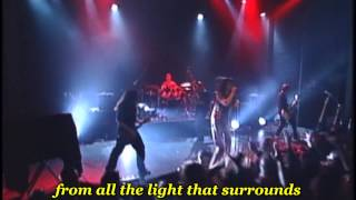 Fates Warning - Another perfect day - with lyrics