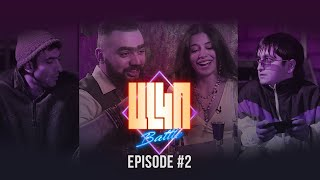 Alco Battle #2 Армен Сукиасян, Рипи