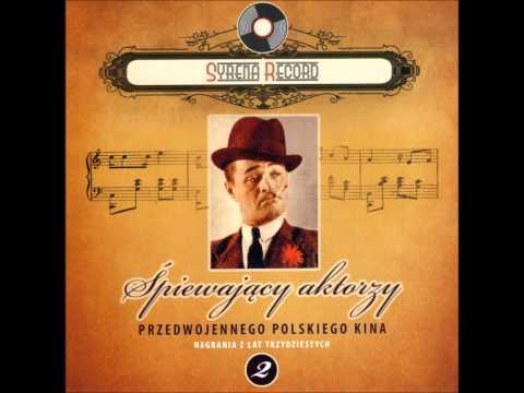 Adolf Dymsza - Marysia (Syrena Record)