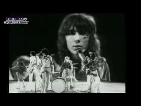 Golden Earring - Just a little bit of Peace in my Heart (1968)