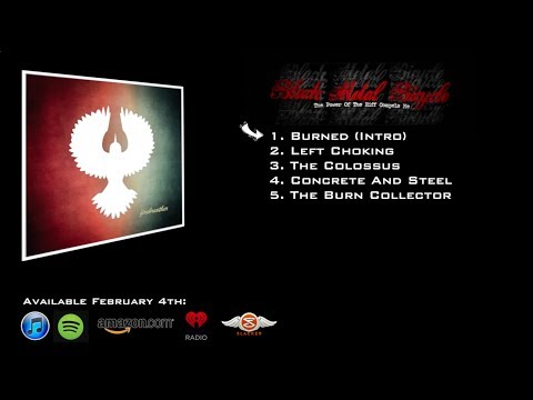 Black Metal Bicycle - Firebreather EP [FULL STREAM]