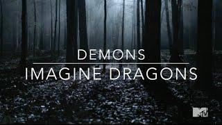 Imagine Dragons   Demons | Teen Wolf