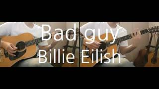BAD GUY but it's played on Google Chrome Music Lab - Louis