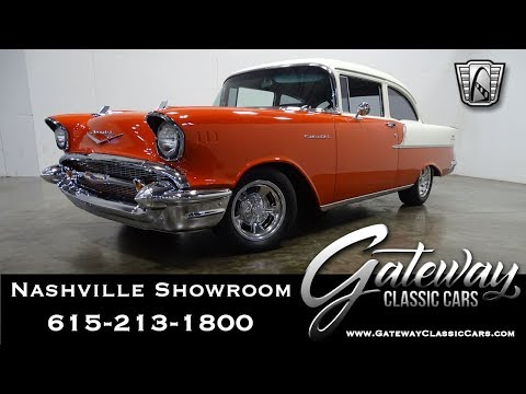 1957 Chevrolet 150 (CC-1342285) for sale in O'Fallon, Illinois
