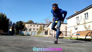 Olamide Bugle   Official Video VIRAL DANCE VIDEO || YBNL Production Russian Freestyle 2018