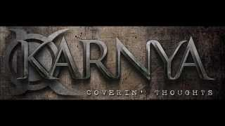 Silent Is The Rain - ARK Cover by Riccardo Nardocci (Singer and Guitar Player from KARNYA)