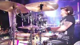 Boys Like Girls - Love Drunk (Jimmy Kimmel live)
