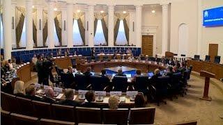 Главным вопросом повестки внеочередного заседания правительства стали изменения в региональном бюджете