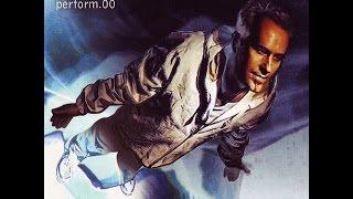 HOWARD JONES - ''PEARL IN THE SHELL'' (2000)