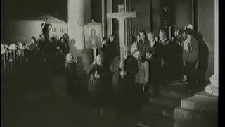 Русская Православная Церковь сегодня - 1968 - СССР (ЦСДФ)