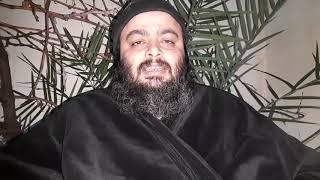 الشيخ أحمد عياش - قصة الإمام الألباني رحمه الله مع رجل يحضر الأرواح