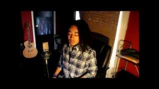 Alicia Keys   Brand New Me (Cover By Tion Phipps)