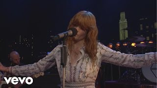 Florence + The Machine - What Kind Of Man (Live From Austin City Limits) - Video Youtube