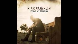 Over - Kirk Franklin - Losing My Religion (cd)