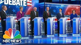 If No Candidate Earns A Majority Of Delegates, How Should A Nominee Be Chosen? | NBC News
