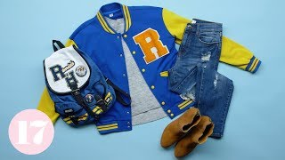 Download Youtube: 5 Cute Riverdale Outfits - Style Lab