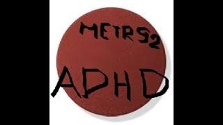 Video Metr 92 - ADHD (Mimokruh)