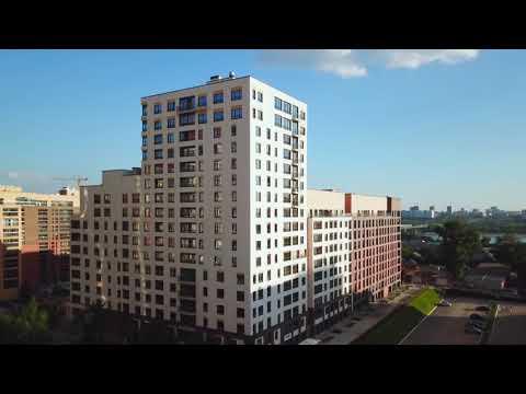 Видео для ЖК Пшеница
