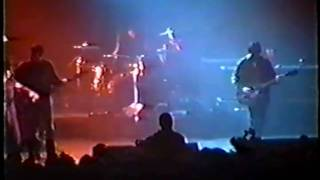 The Charlatans UK - Here Comes A Soul Saver - Live At Southampton Guildhall 21.11.1995