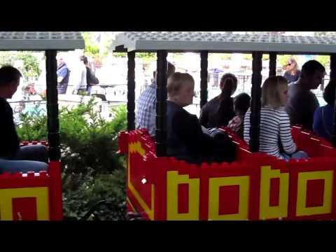 LEGO® Train
