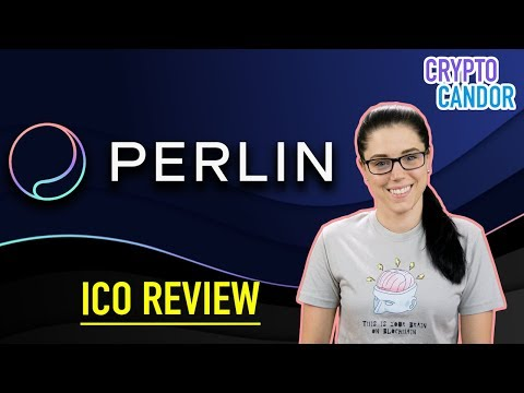 ICO Review - Perlin | A Decentralized Super Computer