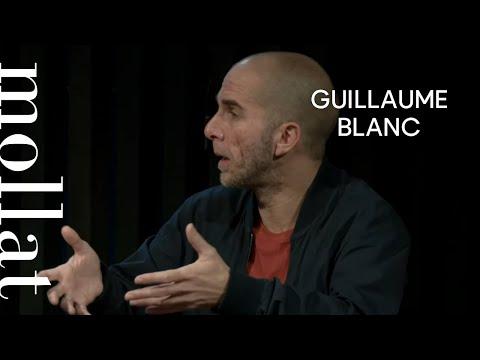 Guillaume Blanc