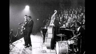 Miles Davis- December 8, 1957 Concertgebouw, Amsterdam