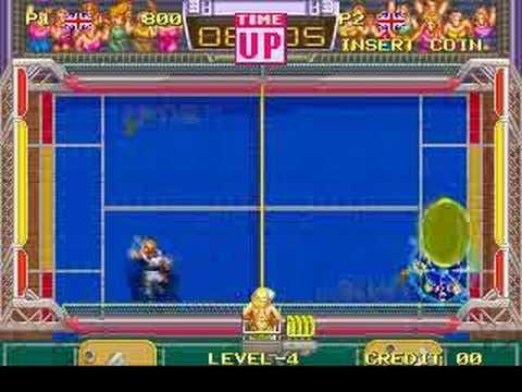Ranking De Los 20 Mejores Juegos De Neo Geo Vicioplanet