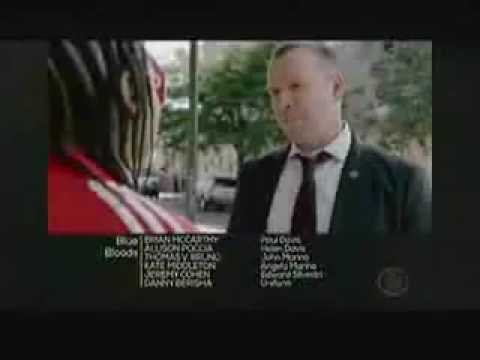 Blue Bloods 7.02 (Preview)