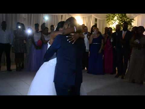 Casamento Nandinho Semedo (Parte 1)