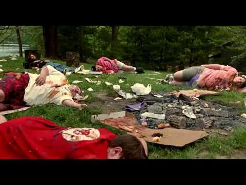 Heavyweights (1995) - Cheat Day Scene