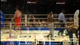Wladimir Klitschko vs Lamon Brewster 2
