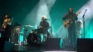 The Dandy Warhols   Motor City Steel   Paris Olympia 25 Jan 2019
