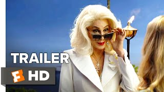 Mamma Mia! Here We Go Again (2018) Video