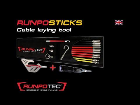 Video: Information Video - Runpotec Runposticks Push/Pull Rods