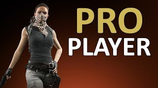 Day 245 | 🔴 Pro PUBG Player | 1000+ Wins