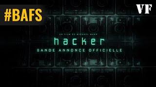 Trailer of Hacker (2015)