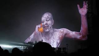 The Chemical Brothers   Hey Boy Hey Girl & Elektrobank   Metronome Fest   Praha Výst.   23.6.2018