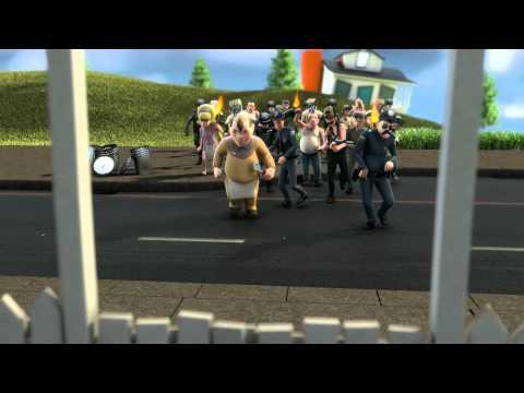 Video of ZombieBurbz
