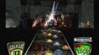 Metal Meltdown by Judas Priest - Custom Guitar Hero