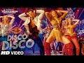 Disco Disco: A Gentleman - Sundar, Susheel, Risky